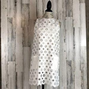 Zara lace dress NWOT
